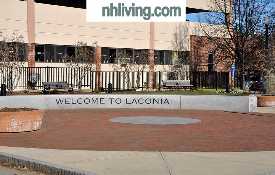 Laconia NH Vacations Downtown Laconia