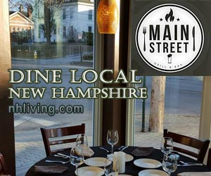 Local NH Restaurant Dining Main Street Grill and Bar Pittsfield NH