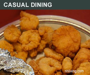 Casual Dining NH