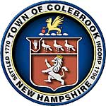 Town of Colebrook NH seal