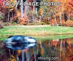 NH Fall Photo Tour