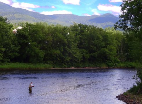 NH Fishing Guides