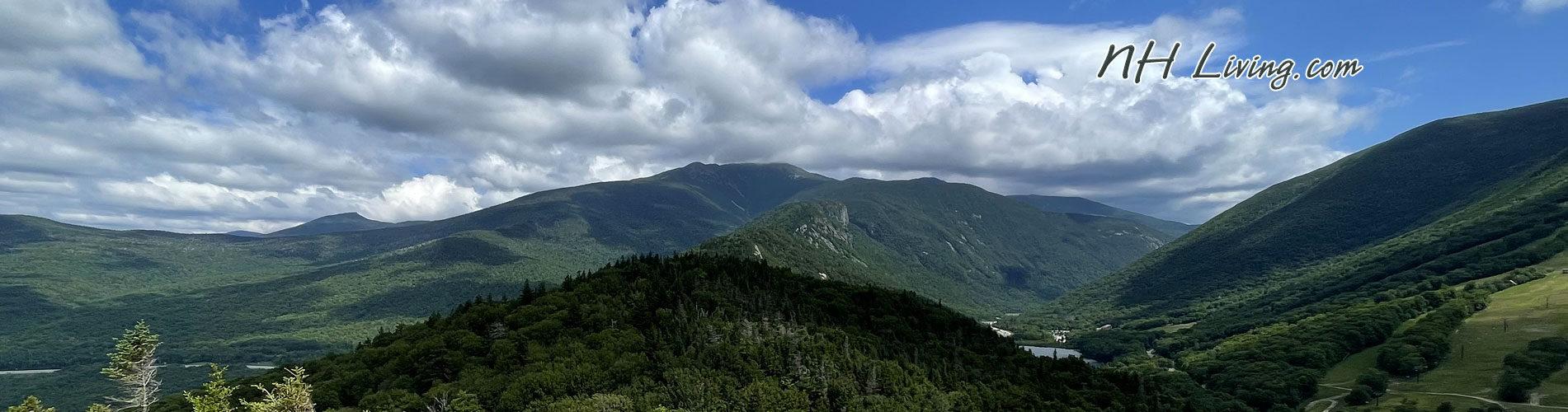 NH Vacations Franconia Notch New Hampshire Vacation Homes Rentals Real Estate