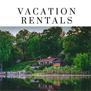 New Hampshire vacation rentals