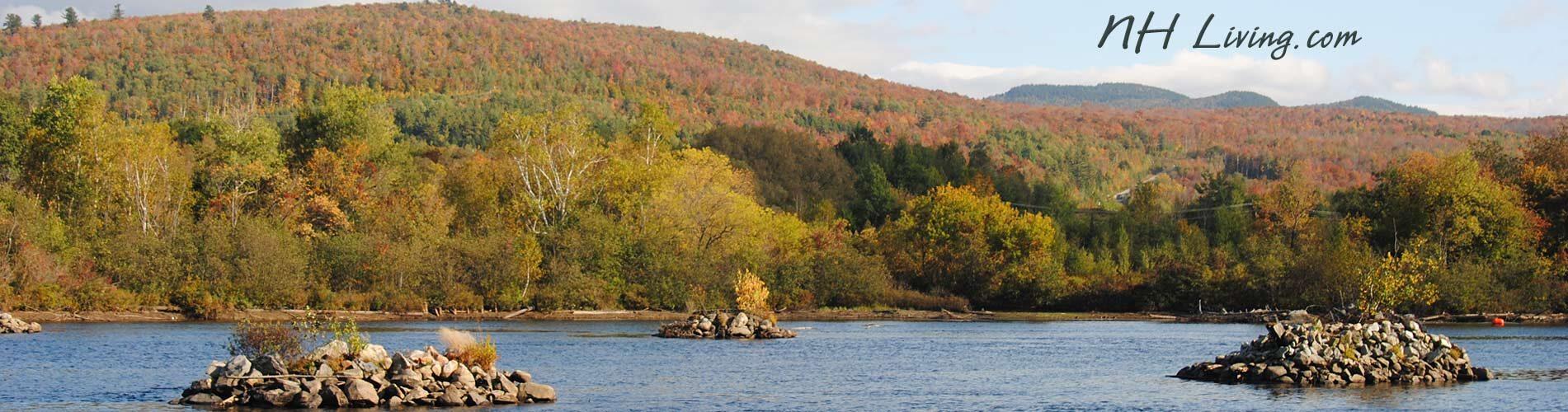 NH Fall Foliage Vacations